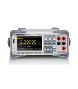 SDM3055-Multimètre numérique de table 240 000 points...