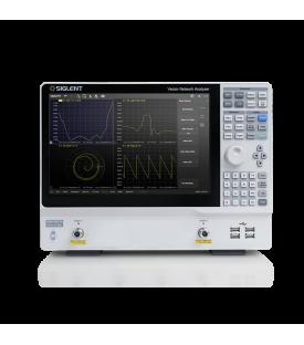 SNA5012A-Siglent SNA5012A Analyseur de réseaux...