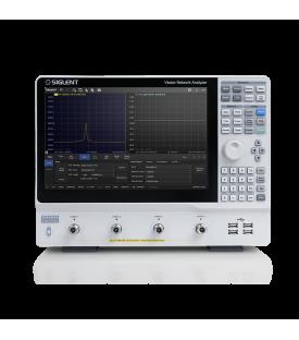 SNA5004A-Siglent SNA5004A Analyseur de réseaux...