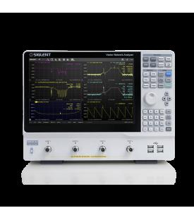SNA5014A-Siglent SNA5014A Analyseur de réseaux...