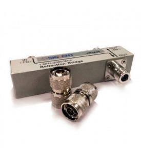RB3X25-Accessoires pour analyseurs série SSA3000X