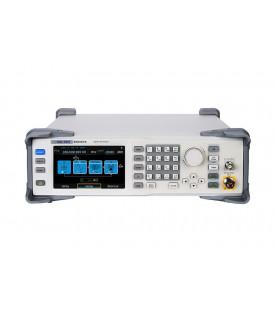 SSG3021X-Générateur de signaux RF 9 kHz à 2,1 GHz