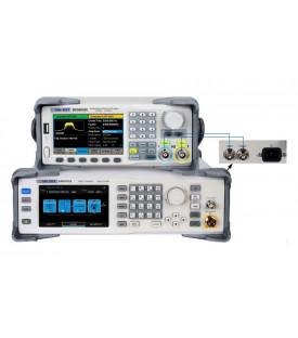 SSG3021X-IQE-Générateur de signaux RF 9 kHz à 2,1 GHz avec...