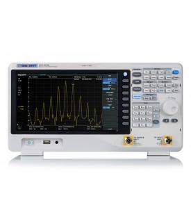 SVA1015X-Siglent SVA1015X Analyseur de spectres et de...