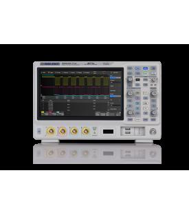 SDS2204X-Plus-Siglent SDS2204X-Plus Oscilloscope 4x200 MHz...