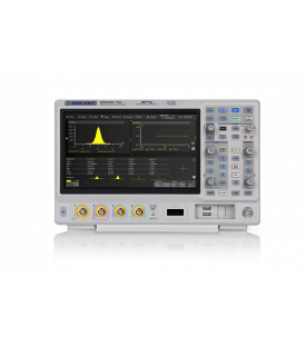 SDS2354X-Plus-Siglent SDS2354X-Plus Oscilloscope 4x350 MHz...