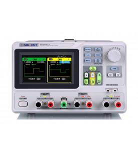 SPD3303X-E-Alimentation numérique programmable 3 voies 2x...