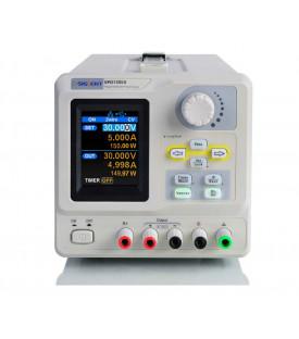 SPD1305X-Siglent SPD1305X Alimentation DC 1 voie [30 V /...