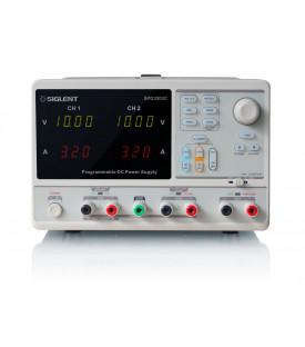 SPD3303C-Alimentation numérique programmable 3 voies 2x...
