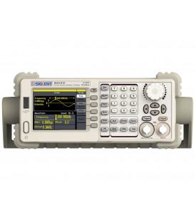 SDG810-Générateur de fonctions arbitraires 1 voie 10 MHz