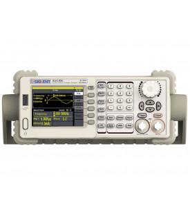 SDG830-Générateur de fonctions arbitraires 1 voie 30 MHz