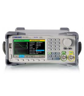 SDG1062X-Générateur de fonctions arbitraires 2 voies 60 MHz