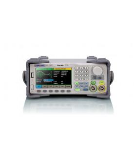 SDG6052X-Générateur de fonctions arbitraires 2 voies 500...