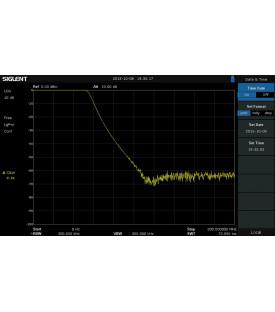 TG-SSA3000X-Kit générateur suiveur pour série SSA3000X