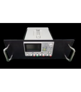 """SPD3000-RMK-Rack châssis 4U 19"""" pour séries SPD3000X / X-E / C"""