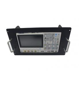 """SDS2000-RMK-Rack châssis 19"""" pour oscilloscopes séries..."""