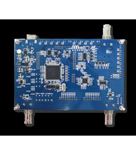 STB-3-Carte d'expérimentation pour les oscilloscopes...