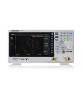 SVA1032X-Siglent SVA1032X Analyseur de spectres et de...