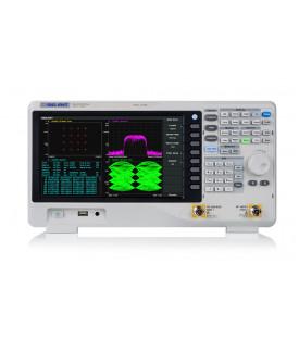 SSA3021X Plus-Analyseur de spectres 2,1 GHz avec Tracking...